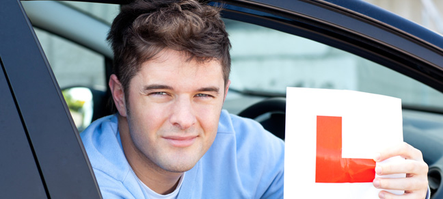 Driving Lessons throughout Ipswich